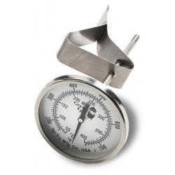 Thermomètre Tel-Tru 8 cm...