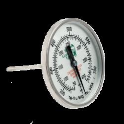 Thermomètre Tel-Tru 5 cm...