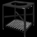Table modulaire EGG Frame Medium