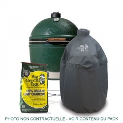 2XL - Pack Chef