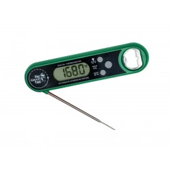 Thermomètre à lecture...