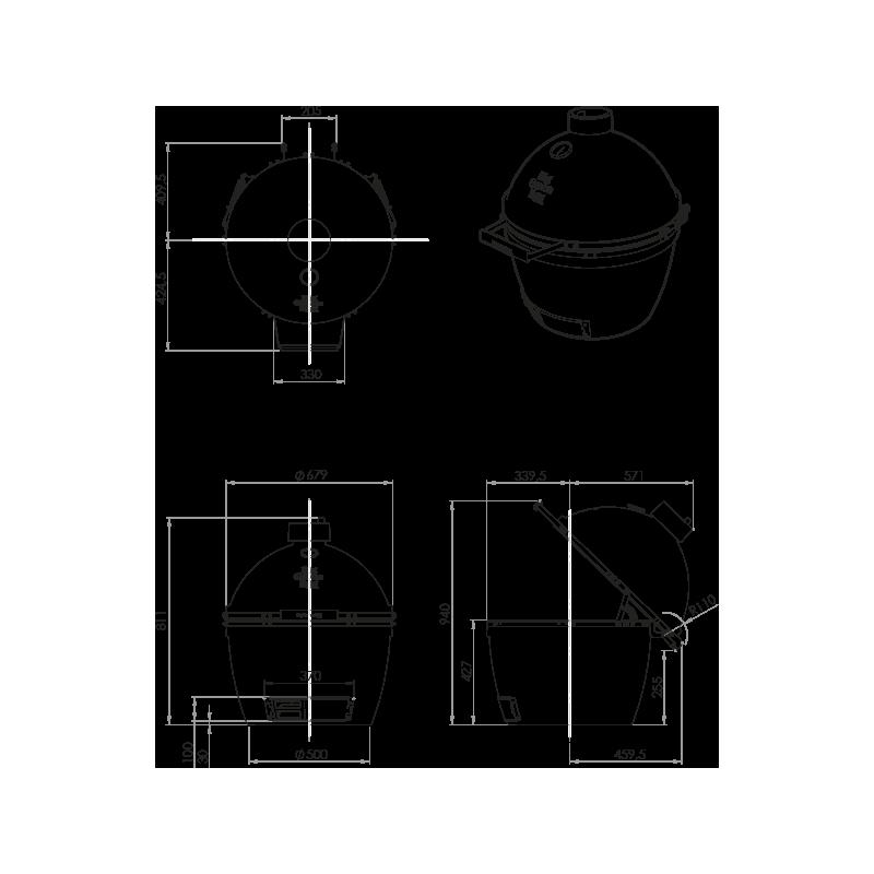 XLarge - Pack Élite